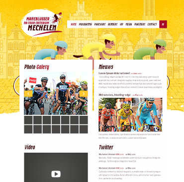 Maneblusser Na-Tour Criterium Mechelen website